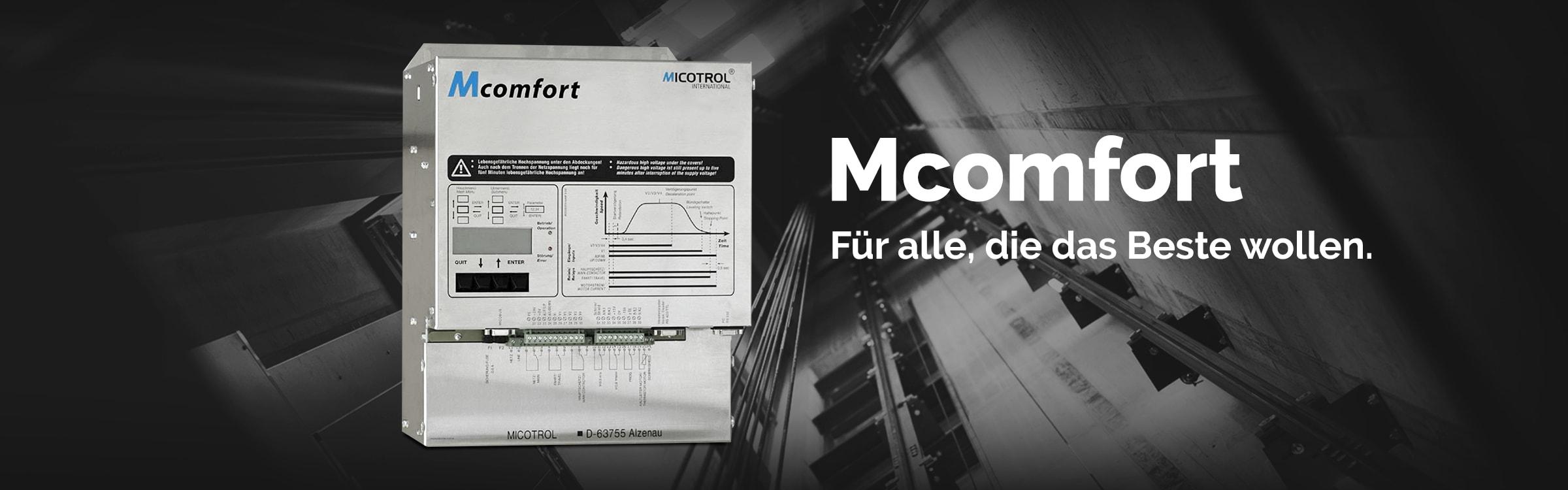 MICOTROL International GmbH
