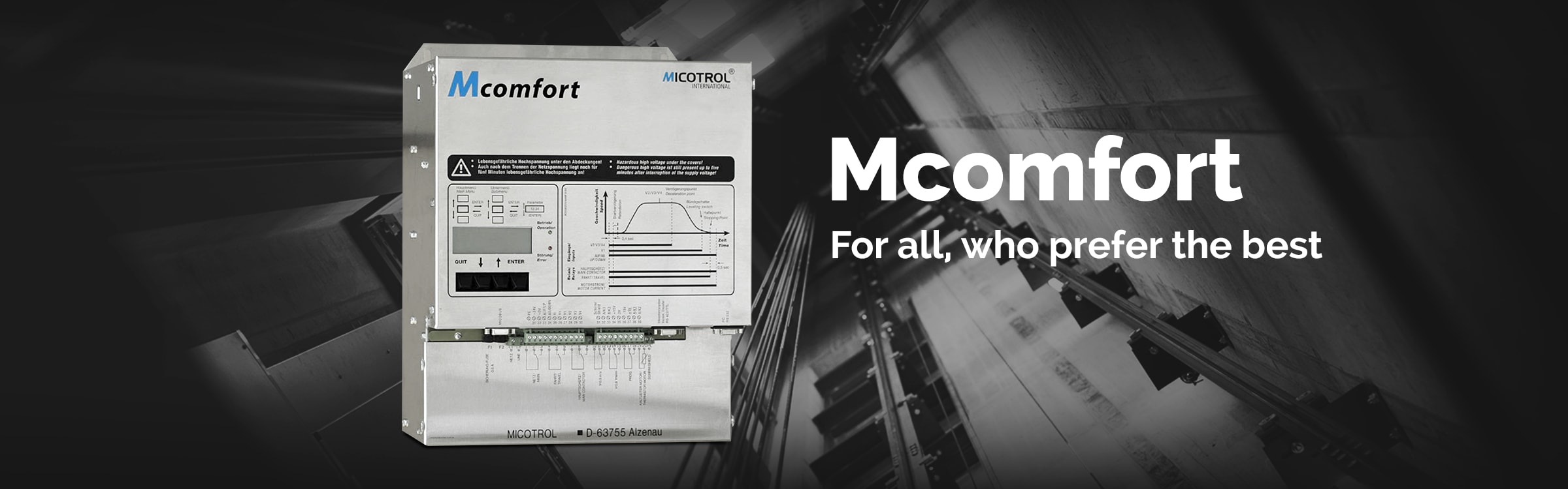 MICOTROL International GmbH